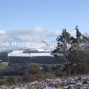 Wicklow Sugarloaf snow 2 2010 no boarder
