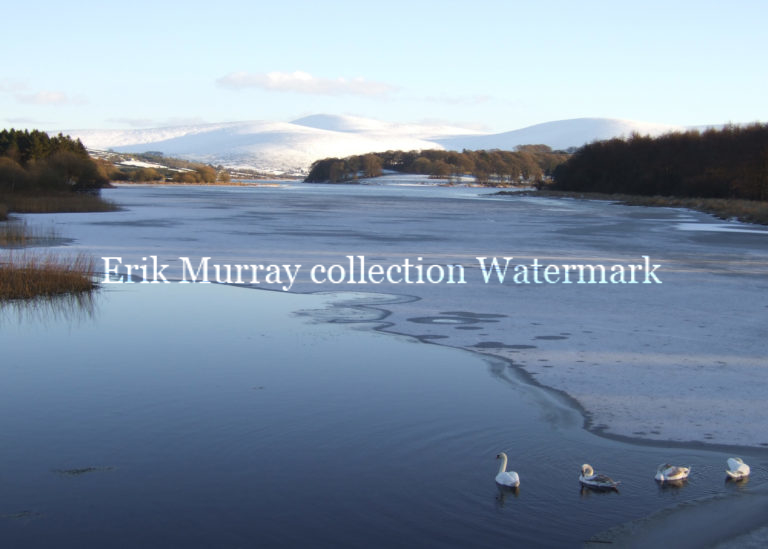 Connemara Snow 2 lake 2010 no boarder