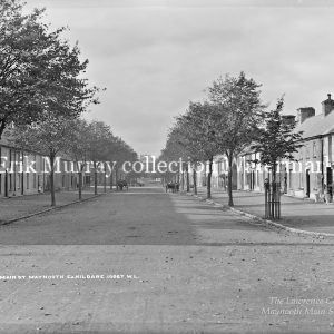 maynooth main street 1890