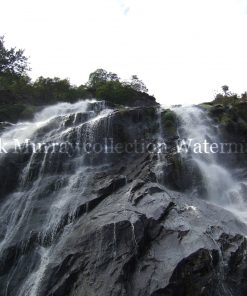 wicklow powerscourt waterfall no boarder
